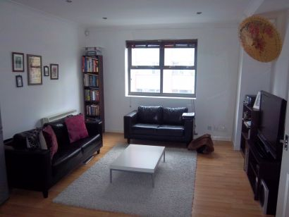 1 Bedroom Apartment in Whitechapel Road, ALDGATE EAST/ WHITECHAPEL E1 E1 1DT