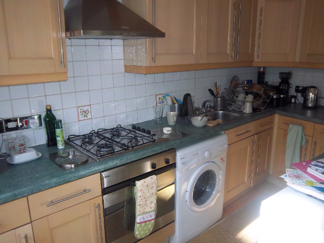 2 Bedrooms Apartment in Holloway, Holloway N7 6RZ