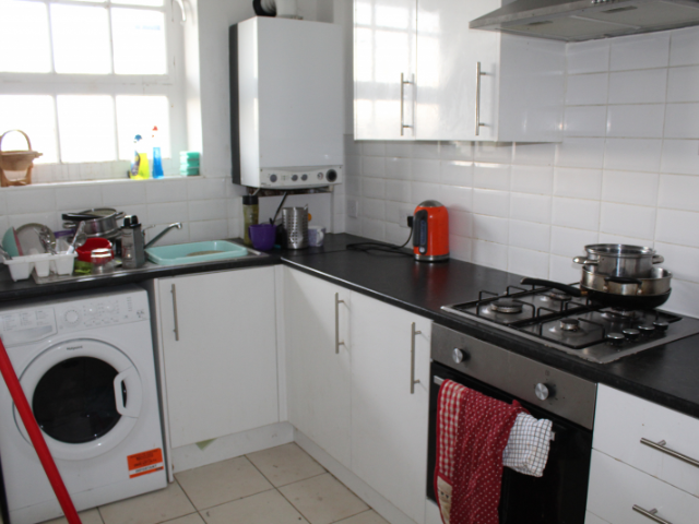 2 Bedrooms Apartment in Maygood Street, Islington N1  0HF