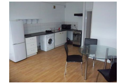 1 Bedroom Flat in Whitechapel Road , Aldgate  E1 1DT