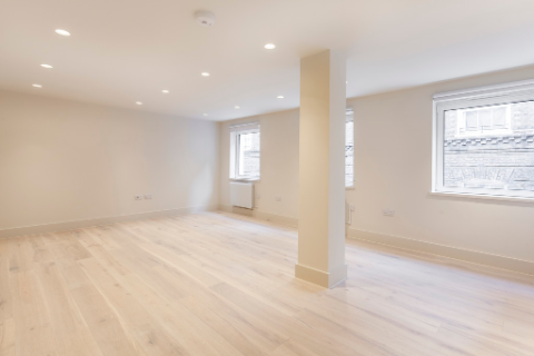 2 Bedrooms Apartment in Strutton Ground , Westminster  SW1P 2HZ