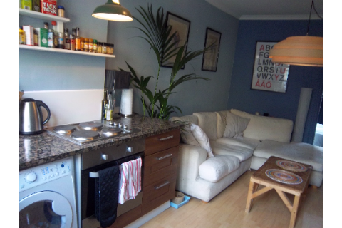 1 Bedroom Apartment in John Fisher Street , Shadwell E1  8HA