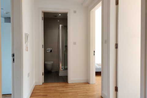 2 Bedrooms Flat in Whitechurch Passage, Whitechapel E1 7QU