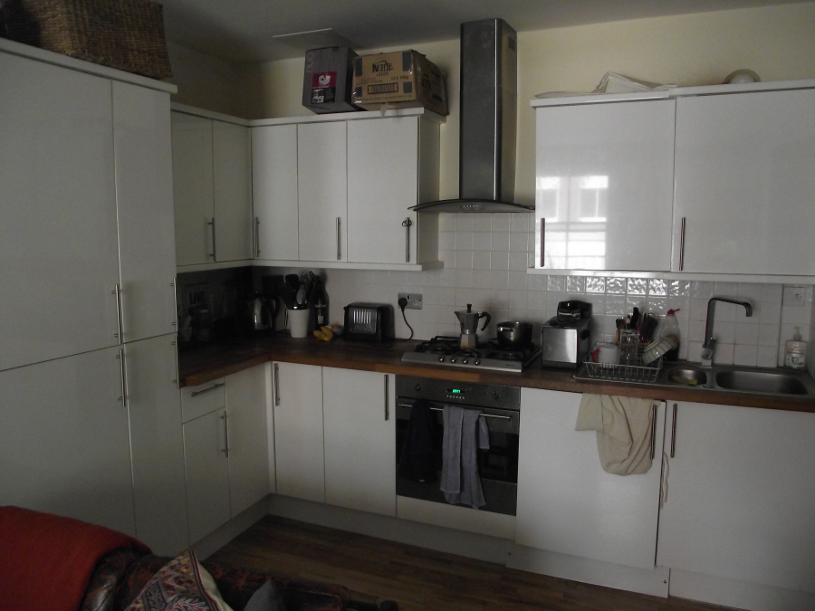 3 Bedrooms Flat in Boundry Street, Shoreditch E2 7JE