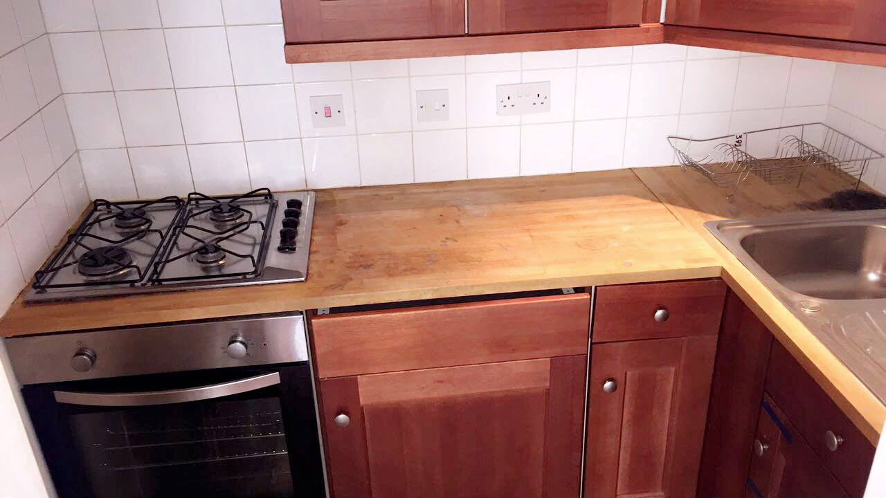 1 Bedroom Flat in Brick Lane/Shoreditch, BRICKLANE / SHOREDITCH E1 6RU