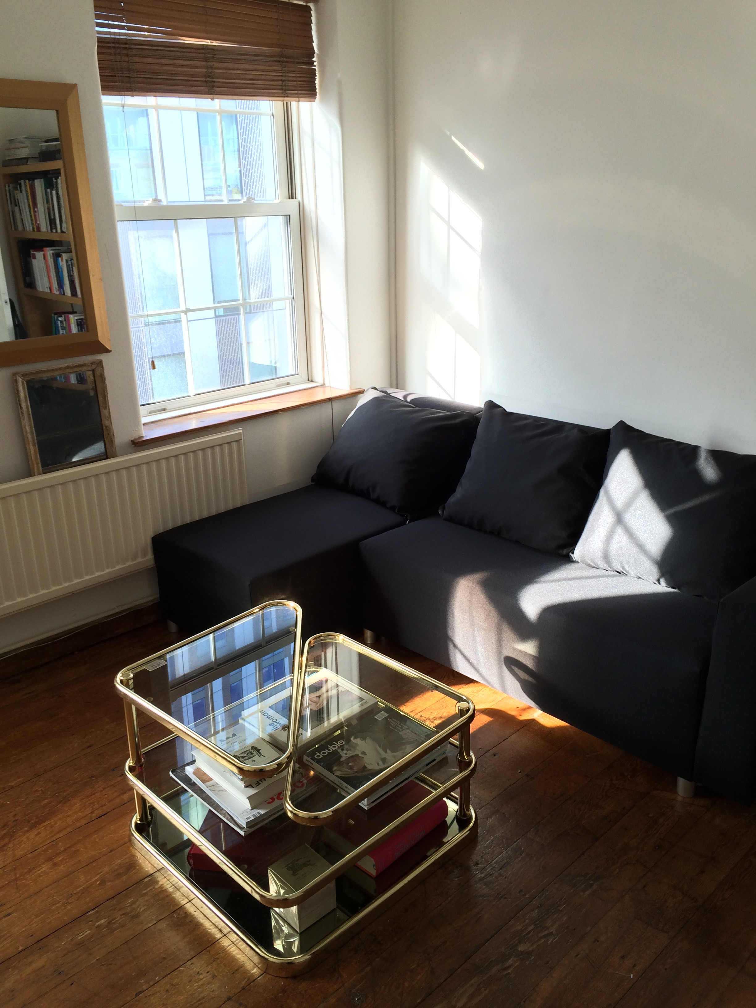 1 Bedroom Apartment in Goulston Street, Spitalfields/Liverpool Street E1 7TP
