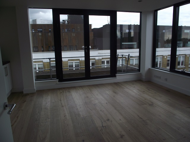 2 Bedrooms Apartment in Great Eastern Street, SHOREDITCH EC2A 4NS